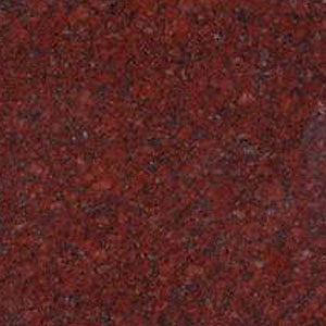 India Red Monument