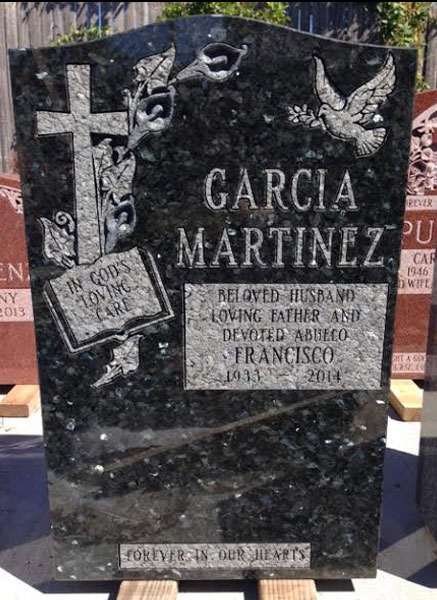 Garcia Martinez