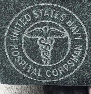 Nurse Emblem