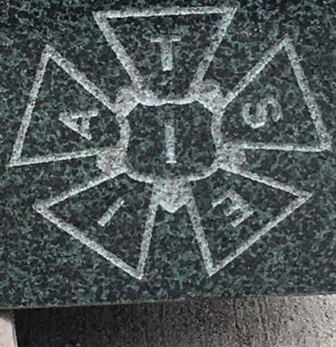 Plaque Emblem