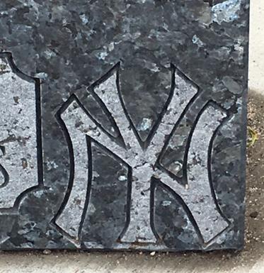 Yankee Emblem
