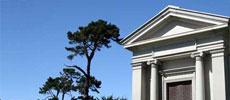Mausoleum Services