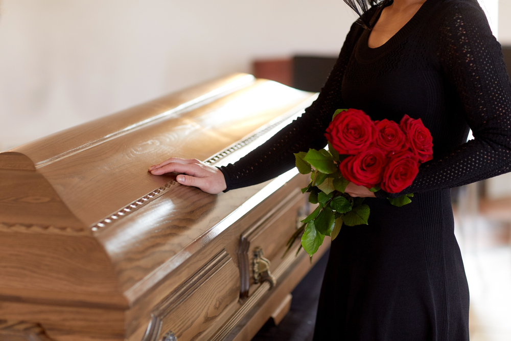 4 Key Traditions of Protestant Funerals | St  Charles Monuments