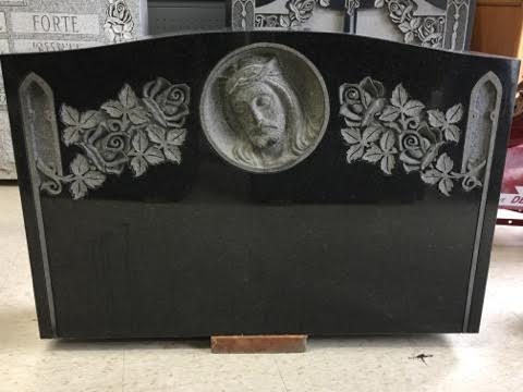 Current headstone special now on sale