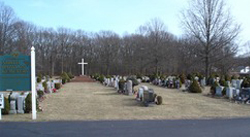 North Babylon Cemetery
